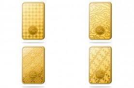Harga Emas 24 Karat Antam Hari Ini, 21 Agustus 2019,…