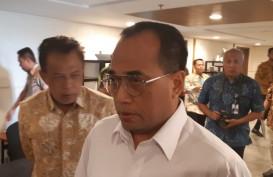 Jelang Kunjungan Presiden Soal Tol Laut, Menhub Cek Pelabuhan Tenau