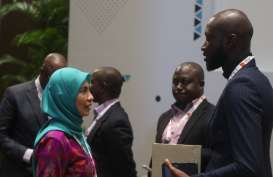 IAID 2019 : Ini Skema Pembiayaan LPEI untuk Dukung Negara Afrika
