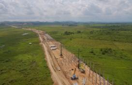 Jalan Tol Balikpapan—Samarinda Beroperasi Sebelum Akhir Tahun