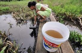 Waduh! Pencemaran Air Ternyata Bisa Hambat Pertumbuhan Ekonomi Global