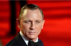 James Bond Terbaru Berjudul 'No Time to Die'