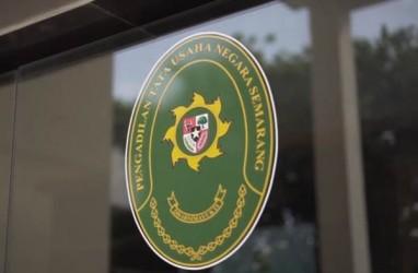 Jabatan Dicopot, Guru Besar Undip Gugat Rektor ke PTUN