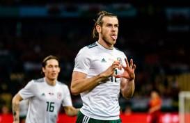 Hadapi Azerbaijan dan Belarus, Giggs Panggil Bale dan Ramsey