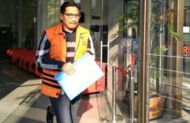 Kasus Suap Angkutan Kapal : Begini Isi Pesan WA Asty Winasty ke Bowo Sidik Pangarso