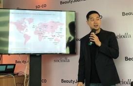 """CEO SOCIOLLA JOHN RASJID : """"Di Kecantikan, Kami Ahlinya di Bidang Digital"""""""