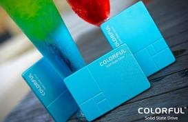 Colorful Technology Luncurkan SSD Terbaru Berkapasitas Besar
