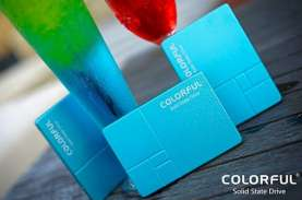 Colorful Technology Luncurkan SSD Terbaru Berkapasitas…