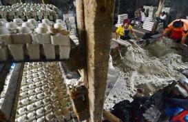 Berperan Penting, Kemenperin Dorong Industri Pengolah Garam
