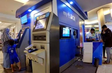BCA Incar Bank Kecil untuk Dimerger ke Bank Royal