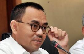 Datangi Kantor Wapres, Mantan Menteri ESDM Sudirman Said Bicara Mobil Listrik