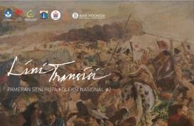 Memaknai Penyerangan Pasukan Mataram ke Batavia Lewat Lukisan S. Sudjojono