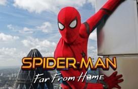 5 Alasan Sony Pictures Enggan Melepas Hak Produksi Film Spider-Man