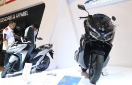 Sepeda Motor Hibrida Pertama di Dunia Dirakit di Sunter