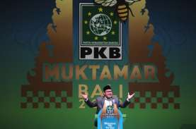 Cak Imin : Rusdi Kirana Tidak Aktif di PKB Sejak Menjadi…