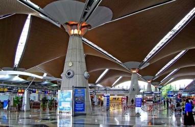 Sistem Bandara KLIA Mati, 20 Penebangan Mengalami Delay