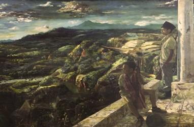S Sudjojono, Sang Seniman Penentu Zaman