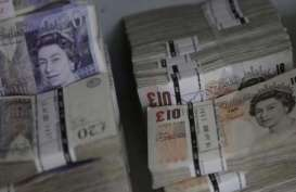 Lobi Ketentuan Irish Backstop Alot, Pound Sterling dalam Tekanan