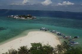 APGN LOMBOK: Belitung-Toba Dibahas Jadi Geopark Dunia