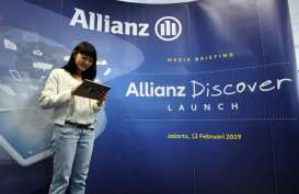 Nasabah Allianz Life Kini Bisa Bayar Premi via Gopay