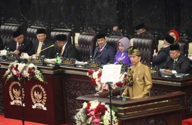 DPR : Belum Prioritas, Kami Akan Lawan Pemindahan Ibu Kota