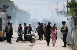 Blokir Internet di Papua, Istana : Itu Upaya Proteksi Nasional