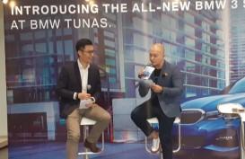 BMW Tunas Mulai Pasarkan BMW Seri 3 Teranyar