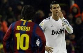 Lionel Messi Membuat Cristiano Ronaldo Lebih Baik