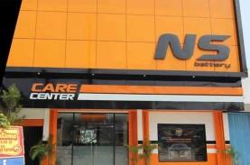 Mitra Pemasar Kunci Penjualan NS Battery