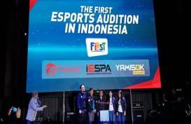 Jaring Talenta E-sports Baru, First Media Siapkan Hadiah Rp1,3 Miliar