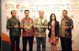Modernland Realty Raih Penghargaan TOP GRC 2019
