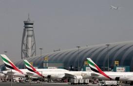 Emirates Klaim Kinerja Penerbangan di Indonesia Moncer