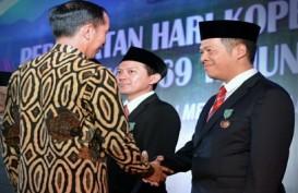 Calon Rektor UI : Alumni Lemhanas Angkatan 21 Dukung Arissetyanto Nugroho