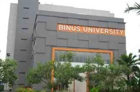 CoHive Resmikan Ruang Kerja Komunal di Binus Square