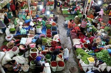 Indag Jabar Dorong Pasar Rakyat Kantongi SNI