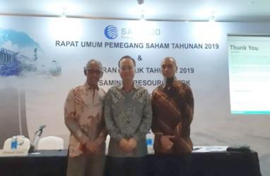 Curah Hujan Rendah, Kinerja Operasional Samindo Resources (MYOH) Naik 2 Digit