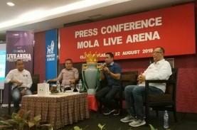 Strategi Mola TV Gaet Pelanggan Baru di Sulawesi