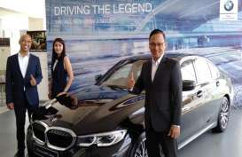 BMW Targetkan Pertumbuhan 10 Persen di Jateng & DIY