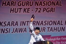 KPK Bakal Panggil Lagi Soekarwo Pekan Depan