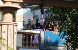 Polisi Surabaya Masih Selidiki Perusakan Bendera Merah Putih di Asrama Mahasiswa Papua