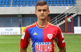 Lazio Boyong Pemain Timnas Polandia U-21