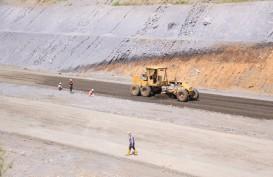 Pemprov Gorontalo Genjot Pembangunan Jalan Usaha Pertanian