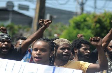 Polisi Beri Miras Whiskey, Mahasiswa Papua Merasa Direndahkan