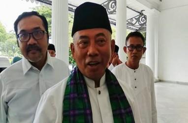 Bekasi Gabung Jakarta, Anies: Kami Taat, jika Keputusan Pemerintah Pusat