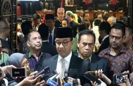 Anies Heran Depok dan Bekasi Ingin Gabung DKI Jakarta