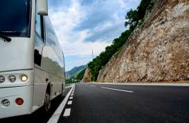 Yuk, Ketahui 5 Keseruan Naik Bus Dibandingkan Kendaraan Pribadi!