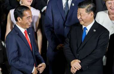 NGOBROL EKONOMI: Ibukota Baru & Entrepreneurial Leadership Presiden Jokowi