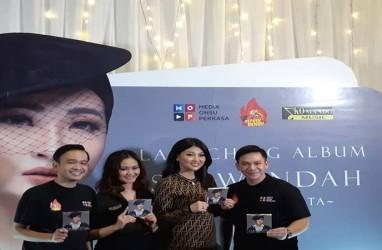 Ruben Onsu Coba Peruntungan di Penjualan CD Fisik