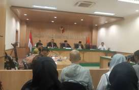 Anggota KPU Kalbar Meninggal Saat Bersiap Ikuti Sidang Bawaslu