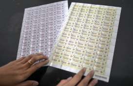 RUU Bea Materai : Komisi XI Setujui 218 Daftar Inventarisasi Masalah